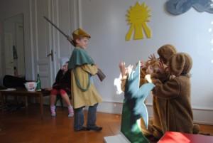 Kindergeburtstag Willkommen Beim Struwwelpeter Und Heinrich